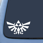 BargainMax Legend of Zelda Sticker Decal Notebook Car Laptop 6