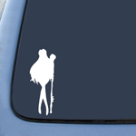 BargainMax Sailor Pluto Sticker Decal Notebook Car Laptop 6