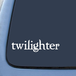 BargainMax Twilighter Sticker Decal Notebook Car Laptop 8