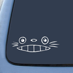BargainMax Totoro Ghibli Laputa JDM Sticker Decal Notebook Car Laptop 8