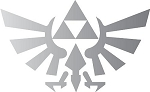 Legend of Zelda Triforce - 6