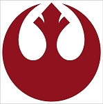 GraphixFX Rebel Alliance/Vinyl Decal Sticker #A1463 (2